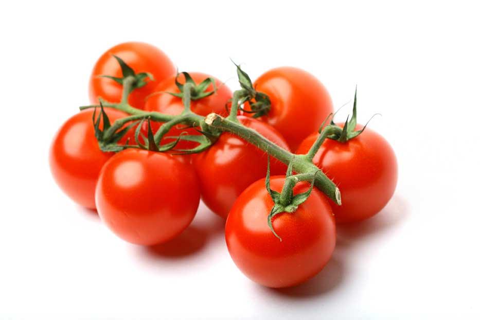 tomate cherry - Frutería de Valencia