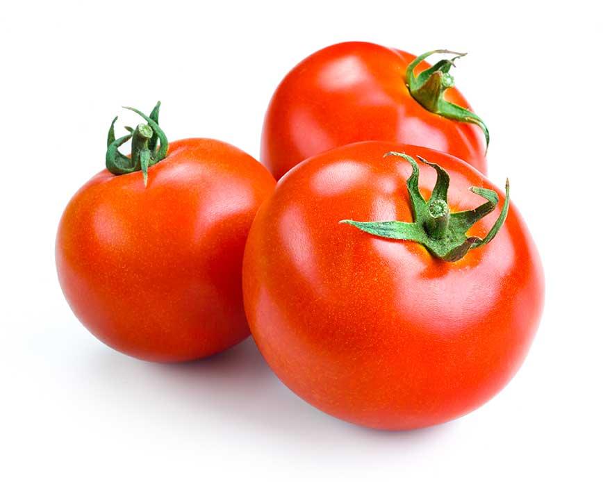 el tomate - Frutería de Valencia