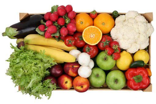 frutas y verduras - Fruteria de Valencia