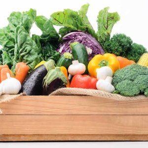 Verduras de temporada - fruteria de valencia