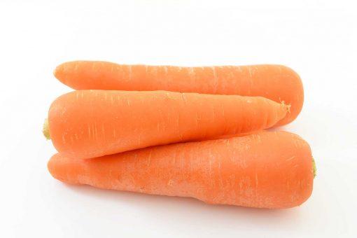zanahorias - Frutería de Valencia