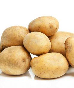 patata terreno - Frutería de Valencia