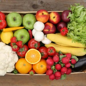 verduras y frutas - Fruteria de Valencia