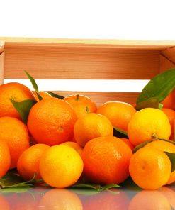 la mandarina - Fruteria de Valencia