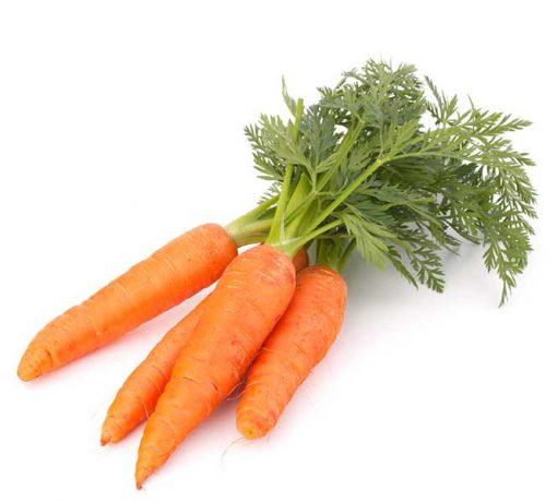 zanahoria - Frutería de Valencia