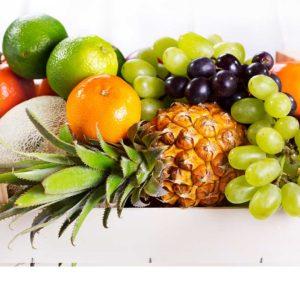 frutas de temporada - fruteria de valencia