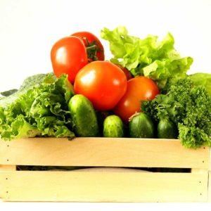verduras frescas - fruteria de valencia