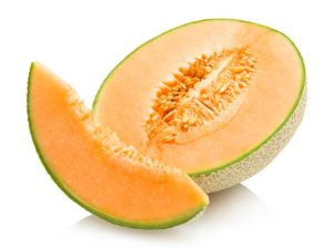 melon cantalupo - Frutería de Valencia
