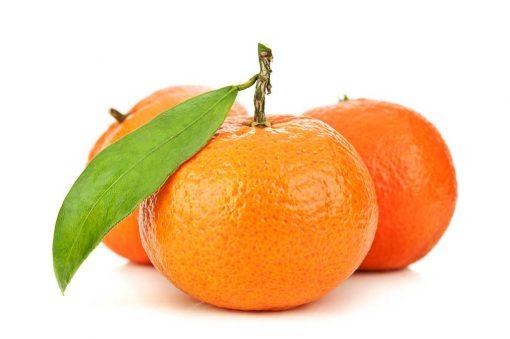 mandarinas clemenules - Frutería de Valencia