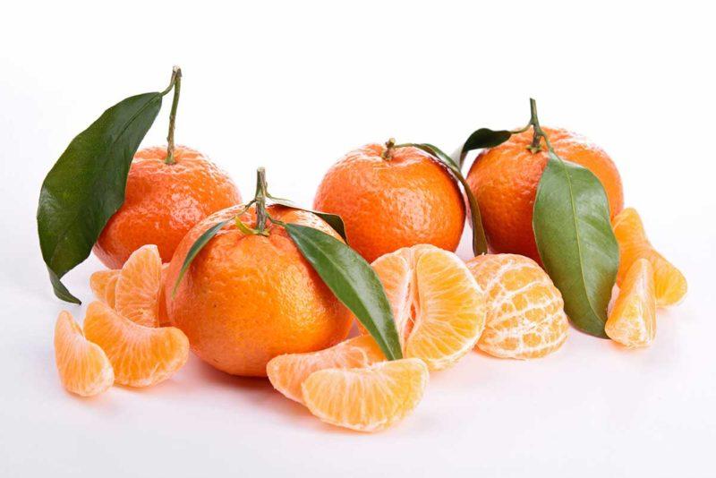 mandarinas clemenvilla - Frutería de Valencia