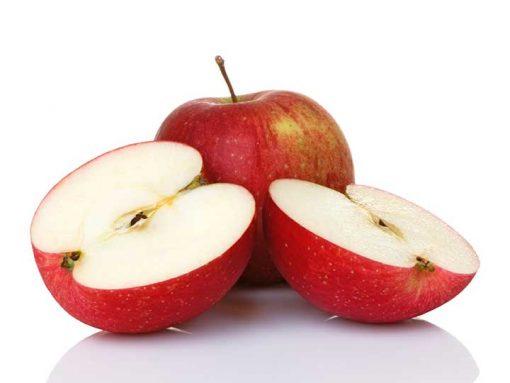 manzana fuji - Frutería de Valencia