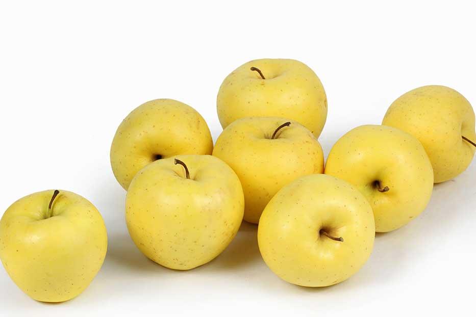 manzana smith - Frutería de Valencia