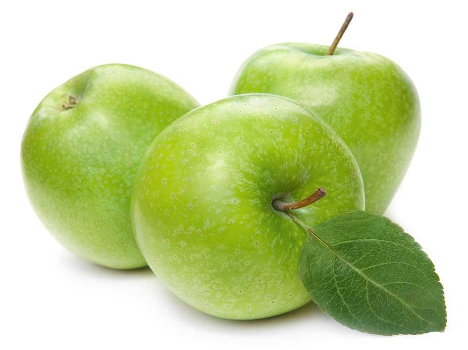 manzanas granny - Frutería de Valencia