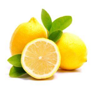 limones - Frutería de Valencia
