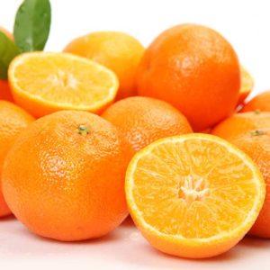 naranjas de mesa - Frutería de Valencia