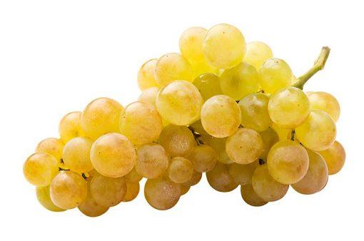 uvas moscatel - Frutería de Valencia