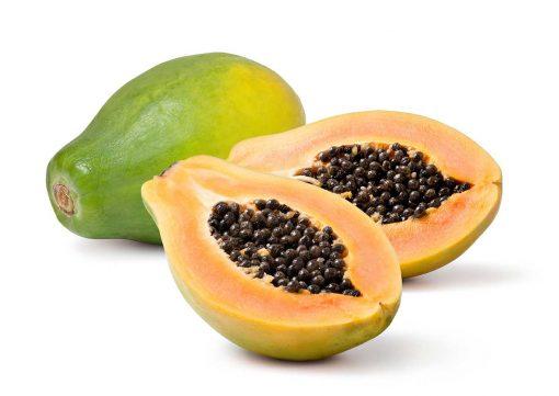 papaya - Frutería de Valencia