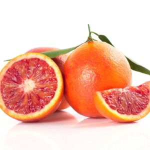 Naranjas sanguinas - Frutería de Valencia