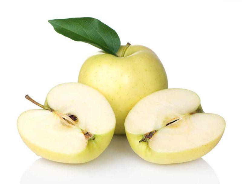 manzana verde doncella - Frutería de Valencia