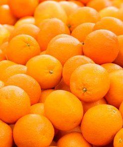 naranjas para zumo - Frutería de Valencia