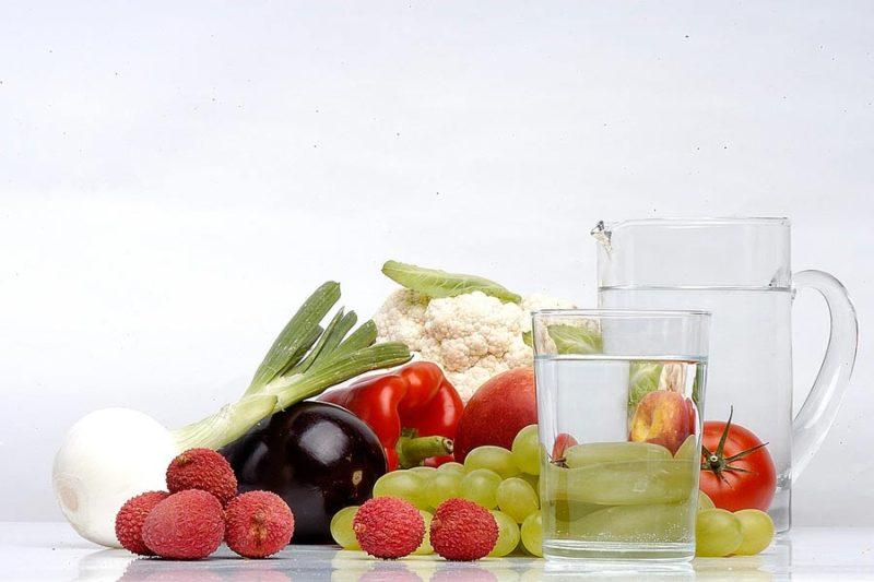 productos ecológicos, ventajas de consumirlos