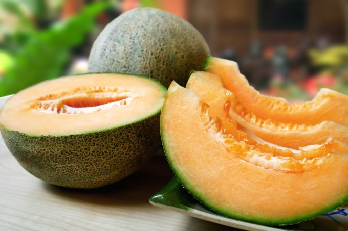 comprar melon - Fruteria de Valencia