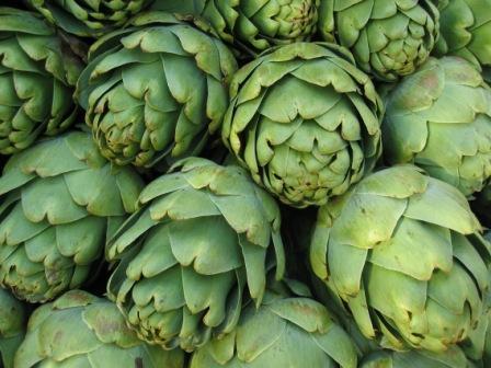 alcachofas online - fruteria de valencia