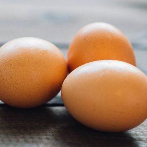 huevos ecológicos - Fruteria de Valencia