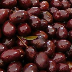 aceitunas maricidas - Fruteria de Valencia