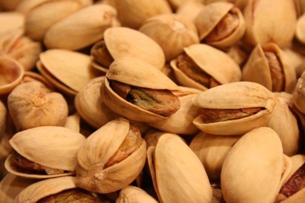 pistachos - Frutería de Valencia