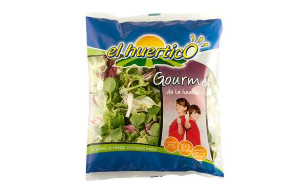 ensalada gourmet - Fruteria de Valencia