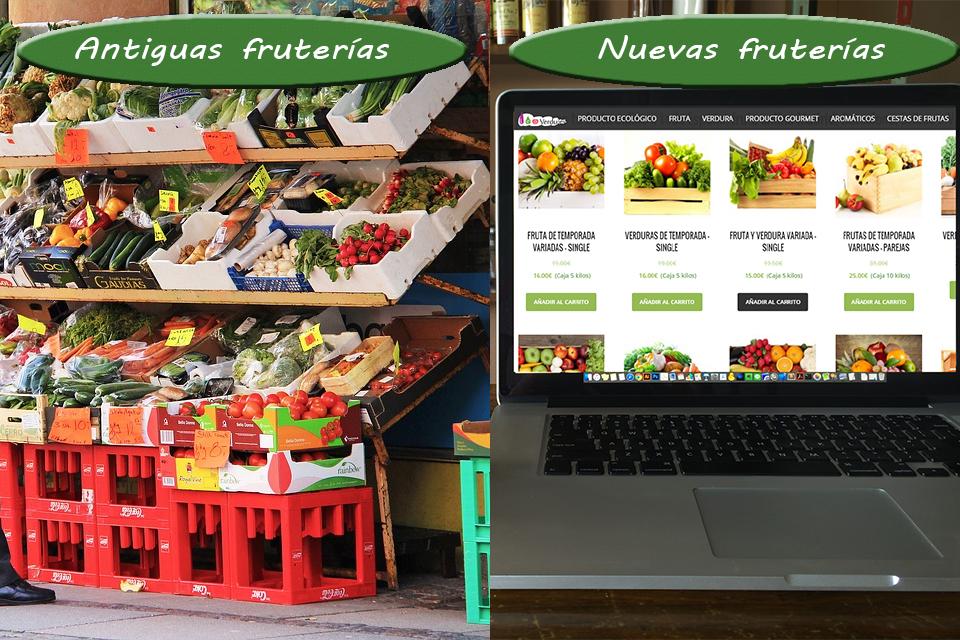 fruterias - Fruteria de Valencia