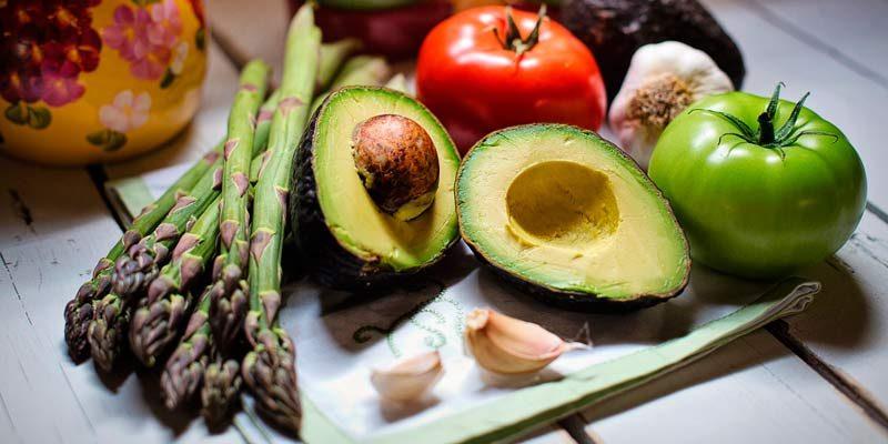 Beneficios de las frutas y verduras para tu salud