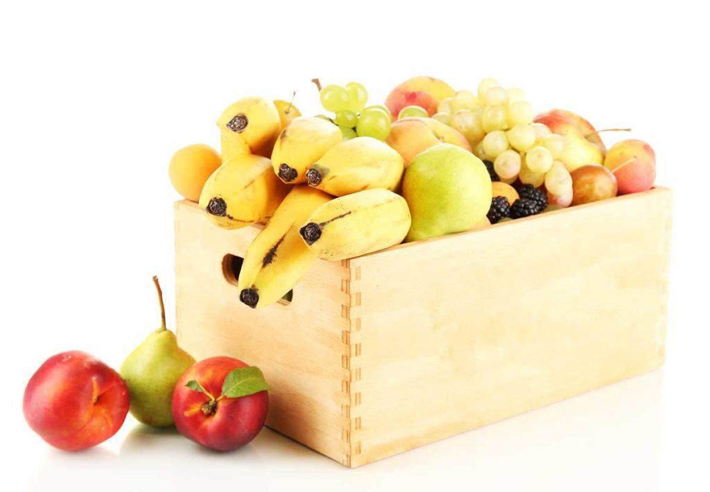 fruta-en-la-oficina