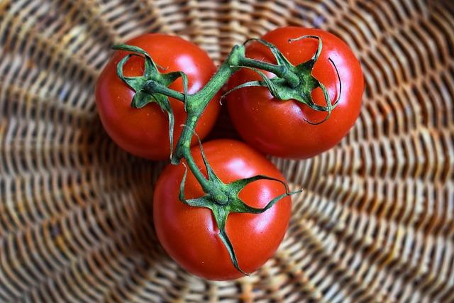 Propiedades del tomate - Frutería de Valencia