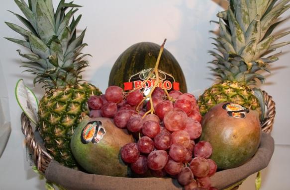 comprar fruta tropical online - Frutería de Valencia