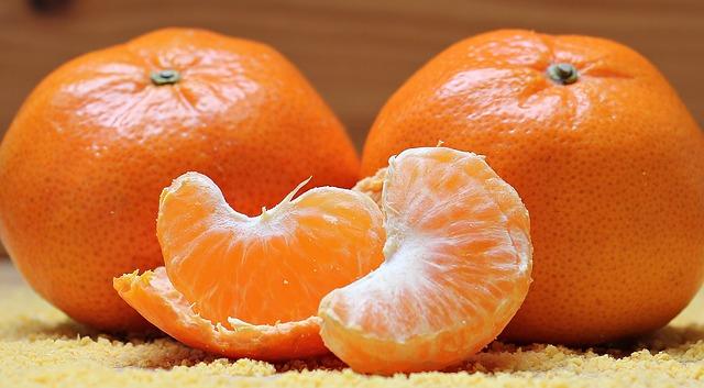 frutas con vitamina c - Frutería de Valencia